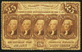 Fractional Currency:First Issue, Fr. 1280 25¢ First Issue Very Fine.. ...