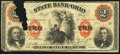 Obsoletes By State:Ohio, Ashtabula, OH- State Bank of Ohio, Farmers Branch $2 June 20, 1861....