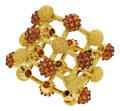 Estate Jewelry:Bracelets, Citrine, Gold Bracelet, Pomellato. ...