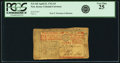 Colonial Notes:New Jersey, New Jersey April 23, 1761 3 Pounds Fr. NJ-145. PCGS Very Fine 25.....