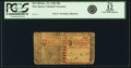 Colonial Notes:New Jersey, New Jersey December 31, 1763 30 Shillings Fr. NJ-158. PCGS Fine 12 Apparent.. ...