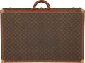 "Luxury Accessories:Bags, Louis Vuitton Classic Monogram Canvas Trunk. Good to Very GoodCondition. 31.5"" Width x 20"" Height x 10"" Depth. ..."