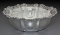 Silver Holloware, American:Bowls, An Alvin Silver Presentation Bowl, Providence, Rhode Island, circa1900. Marks: (A logotype), STERLING. 3-1/8 inches hig...