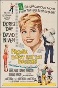 """Movie Posters:Comedy, Please Don't Eat the Daisies & Others Lot (MGM, 1960). One Sheets (17) & Military One Sheets (2) (27"""" X 41""""). Comedy.. ... (Total: 19 Items)"""