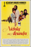 "Movie Posters:Historical Drama, Nicholas and Alexandra & Others Lot (Columbia, 1971). OneSheets (7) (27"" X 41""). Historical Drama.. ... (Total: 7 Items)"