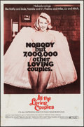 """Movie Posters:Adult, All the Loving Couples & Others Lot (U-M Film Distributors, 1969). One Sheets (5) (27"""" X 41""""). Adult.. ... (Total: 5 Items)"""