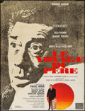 """Movie Posters:Foreign, Father's Trip (Comacico, 1967). Trimmed French Grande (46"""" X 61.5""""). Foreign.. ..."""