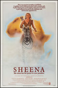 "Movie Posters:Adventure, Sheena & Others Lot (Columbia, 1984). One Sheets (5) (27"" X41""). Adventure.. ... (Total: 5 Items)"