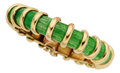 Estate Jewelry:Bracelets, Enamel, Gold Bracelet, Tiffany & Co.. ...