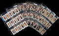 "Non-Sport Cards:Singles (Pre-1950), 1933-36 Godfrey Phillips ""Screen Stars"", Set Collection (7)...."