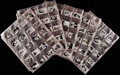 """Non-Sport Cards:Lots, 1960 FPF Greetings Ltd. British """"Film Stars"""" Card Collection (689)...."""