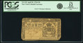 Colonial Notes:New York, Colony of New York April 20, 1756 10 Pounds Fr. NY-152. PCGS Fine12 Apparent.. ...