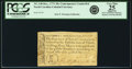 Colonial Notes:North Carolina, North Carolina December, 1771 30 Shillings Hand Holding Falchion Contemporary Counterfeit Fr. NC-140. PCGS Very Fine 25 Appare...
