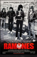 "Movie Posters:Rock and Roll, End of the Century: The Story of the Ramones (Magnolia Pictures,2003). One Sheet (27"" X 40"") SS. Rock and Roll.. ..."