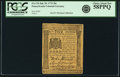 Colonial Notes:Pennsylvania, Pennsylvania July 20, 1775 20 Shillings Fr. PA-178. PCGS ChoiceAbout New 58PPQ.. ...