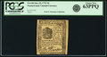 Colonial Notes:Pennsylvania, Pennsylvania October 25, 1775 9 Pence Fr. PA-184. PCGS Choice New63PPQ.. ...