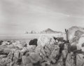 Photographs:Gelatin Silver, Walter Nelson (American, b. 1942). Cabo San Lucas, 1985.Gelatin silver. 14-1/2 x 18-1/4 inches (36.8 x 46.2 cm). Signed...