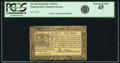Colonial Notes:Pennsylvania, Pennsylvania March 16, 1785 9 Pence Fr. PA-266. PCGS Extremely Fine45.. ...