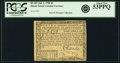 Colonial Notes:Rhode Island, Rhode Island July 2, 1780 $1 Fr. RI-282. PCGS About New 53PPQ.. ...
