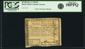 Colonial Notes:Rhode Island, Rhode Island July 2, 1780 $8 Fr. RI-288. PCGS About New 50PPQ.. ...