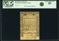 Colonial Notes:Rhode Island, Rhode Island May 1786 2 Shilling 6 Pence Fr. RI-293. PCGS ChoiceAbout New 58.. ...
