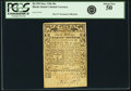Colonial Notes:Rhode Island, Rhode Island May 1786 30 Shillings Fr. RI-299. PCGS About New 50.....