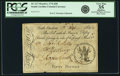 Colonial Notes:South Carolina, South Carolina March 6, 1776 50 Pounds Fr. SC-127. PCGS Very Fine35 Apparent.. ...
