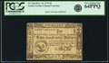 Colonial Notes:South Carolina, South Carolina 1777 (December 23, 1776 Act) $2 Fr. SC-136a. PCGSVery Choice New 64PPQ.. ...