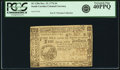 Colonial Notes:South Carolina, South Carolina 1777 (December 23, 1776 Act) $4 Fr. SC-138a. PCGS Extremely Fine 40PPQ.. ...