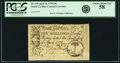 Colonial Notes:South Carolina, South Carolina April 10, 1778 10 Shillings Fr. SC-149. PCGS ChoiceAbout New 58.. ...