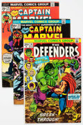 Bronze Age (1970-1979):Miscellaneous, Bronze Age Comics Group of 56 (Various Publishers, 1970-82)Condition: Average VG/FN.... (Total: 56 Comic Books)