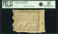 "Colonial Notes:Virginia, Virginia October 16, 1780 $500 ""clothing the Army"" Fr. VA-201. PCGSVery Fine 25 Apparent.. ..."