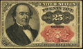 Fractional Currency:Fifth Issue, Fr. 1309 25¢ Fifth Issue Fine.. ...