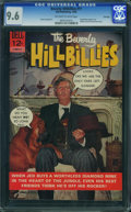 Silver Age (1956-1969):Humor, Beverly Hillbillies #11 - File Copy (Dell, 1965) CGC NM+ 9.6 OFF-WHITE TO WHITE pages.