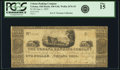 Obsoletes By State:Ohio, Urbana, OH - Urbana Banking Company $1 June 1, 1839 OH-430 G46,Wolka 2676-10. PCGS Fine 15.. ...