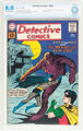 Detective Comics #298 (DC, 1961) CBCS VF 8.0 Off-white to white pages