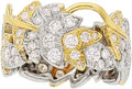 Estate Jewelry:Rings, Diamond, Gold Eternity Band, Jean Schlumberger for Tiffany &Co.. ...