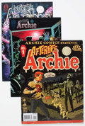 Modern Age (1980-Present):Horror, Afterlife with Archie Group of 18 (Archie, 2013-14) Condition:Average VF/NM.... (Total: 18 Comic Books)