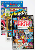 Modern Age (1980-Present):Humor, Archie Comics Group of 36 (Archie, 1990s-2000s) Condition: AverageVF/NM.... (Total: 36 Comic Books)