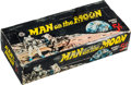 "Non-Sport Cards:Unopened Packs/Display Boxes, 1969 O-Pee-Chee ""Man On The Moon"" Wax Box With 36 Unopened Packs...."