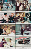 """Movie Posters:Comedy, Silver Streak & Others Lot (20th Century Fox, 1976). Lobby Card Sets of 8 (3 Sets) (11"""" X 14""""). Comedy.. ... (Total: 24 Items)"""