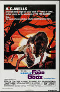 "Movie Posters:Horror, The Food of the Gods & Other Lot (American International,1976). One Sheet (27"" X 41"") & Pressbooks (3) (Multiple Pages,app... (Total: 4 Items)"