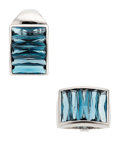Estate Jewelry:Suites, Topaz, White Gold Jewelry Suite, H. Stern. ... (Total: 2 Items)