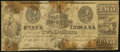 Obsoletes By State:Indiana, Terre Haute, IN- Banking Office of John Watson $2 Nov. 26, 1840. ...