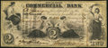 Obsoletes By State:Indiana, Terre Haute, IN- Commercial Exchange Bank $2 Aug. 3, 1858. ...