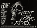 "Movie Posters:Horror, Night of the Living Dead (Monarch, 1968). British Quad (30"" X40"").. ..."