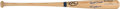 Boxing Collectibles:Autographs, 2000's Angelo Dundee Signed Baseball Bat with Inscription. ...