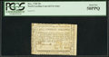 Colonial Notes:North Carolina, North Carolina December, 1768 20s PCGS About New 50PPQ.. ...