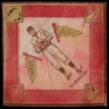 Baseball Cards:Lots, 1909-1914 Tobacco and Caramel Card/Blanket Collection (10)...