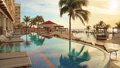Miscellaneous, Relaxing, All-Inclusive Stay at the Hyatt Zilara in Cancún, México.Proceeds Benefit The Bryan Museum ...